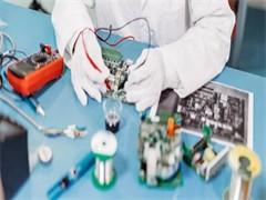 光纖熔接與通信設備維修