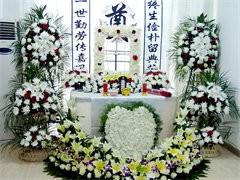 深圳盐田罗浮山公墓电话