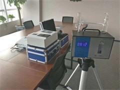 黄石除甲醛公司专业甲醛检测及治理室内新房装修除甲醛测甲醛