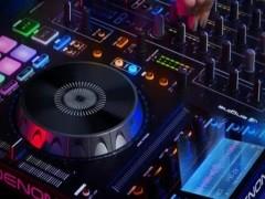 伊春DJ培训学校选正学娱乐DJ打碟培训 专注DJ培训