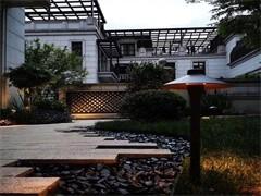 花园庭院围栏隔离栏杆园艺室栏花园篱笆