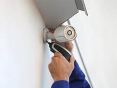 视频监控,防盗报警,弱电项目施工,项目分包