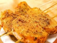 特色燒烤烤魚龍蝦