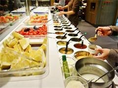 杭州專業冷餐會、自助餐、燒烤BBQ、DIY