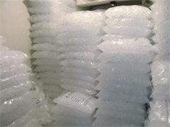 池州酒吧食用冰块配送 奶茶食用冰块配送 机冰批发