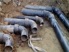 大冶市专业污水管道清洗 雨水管道清洗 抽粪清淤