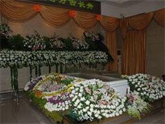 贵阳公墓及殡葬一条龙服务