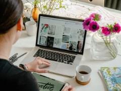 网页设计培训 让好工作主动找你