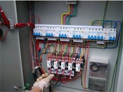 電熱膜地暖費電
