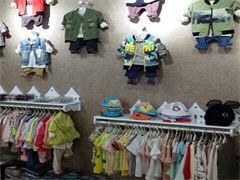 兒童罩衣卡通反穿衣寶寶吃飯衣嬰兒燈芯絨防水罩衣廠家直銷