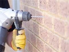 刷乳胶漆,墙面修补,铲墙皮
