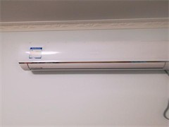 建德冷風機安裝維修賣水冷空調負壓風機建德安裝冷風機濕簾墻管道