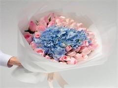 陵水鮮花店配送會議生日鮮花速遞開業花籃預訂喪事花圈婚慶典花藝