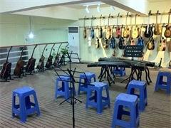 彩虹小提琴工作室
