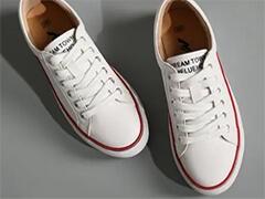 阿迪达斯耐克加盟鞋