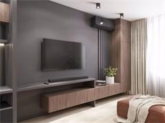 爱收 彩色液晶电视机