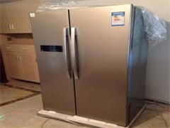 九成新冰箱 低價轉