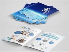 宣传单|画册|不干胶印刷千张80元工厂印刷