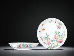 明崇祯青花瓷收藏价值