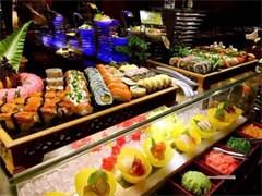 自助餐外賣/上海專業宴會外賣服務公司