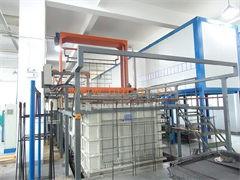 京華邦威供應商 高壓小型聚脲噴涂機 隧道防水噴涂設備