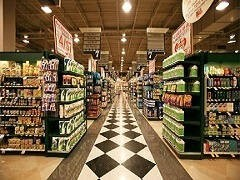 天富超市加盟