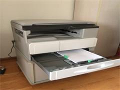 马鞍山和当涂打印机维修及出租便宜
