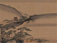 赤峰书法字画免费鉴定 直接收购书法字画