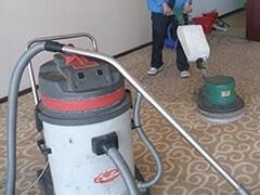 河源地毯清洗公司