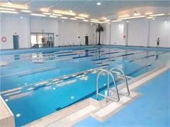 金色阳光游泳健身