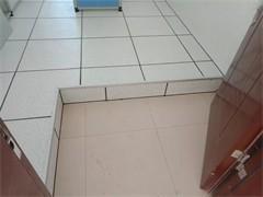 机房地板防静电地板机房防静电地板空架静电地板