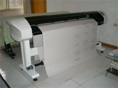 安徽惠普绘图仪维修hp大幅面绘图仪经销商上门维修
