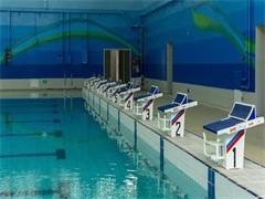 江干區九堡鎮萬科魅力之城暑期游泳培訓學游泳