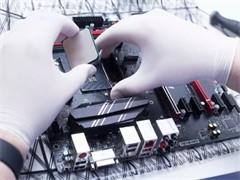 蘋果筆記本主板維修更換主板芯片級維修MacBook專業維修電