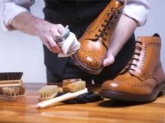重庆奢侈品皮具护理清洗保养翻新上色局部修复
