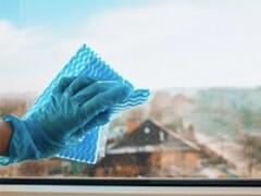 安利优生活浓缩玻璃清洁剂