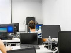 网页设计师培训班,Web网页前端培训