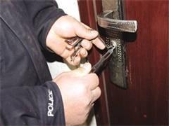 蚌埠开指纹锁 密码锁 24小时上门开锁公司