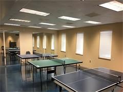 本溪乒乓球俱乐部