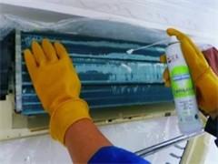 杭州拱墅余熱鍋爐清洗 福佑德杭州上城區空冷器清洗水冷器清理