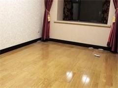 永吉實木地板強化復合地板實木復合地板零售安裝