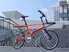 山地自行車170元