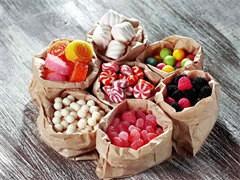 維生素C壓片糖果代工廠家片劑加工恒康生物