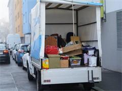 搬好家找順發,懷化本土較早較具實力搬家公司
