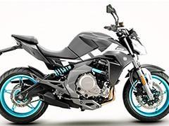 二手飞狐摩托踏板车