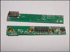 HUB3.0芯片 VL817,現貨速詢
