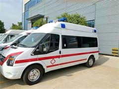 惠州120救护车出租转运24小时服务