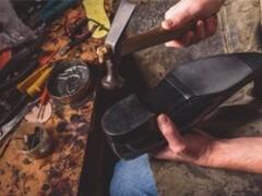 奢侈品皮革皮具护理修鞋