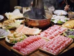 瑞和麻辣渔港火锅12月1号试营业,全场八折