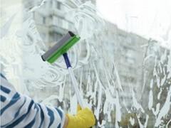 保洁服务业的优秀典范